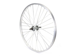 20 Zoll Hinterrad Fahrrad Felge Alu Hinterfelge 36 Loch Speichen mit Hutmuttern - 1