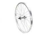 20 Zoll Vorderrad Fahrrad Felge Vorderfelge 36 Loch Speichen mit Hutmuttern - 1