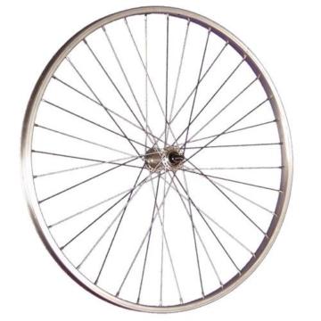 Taylor Wheels 26 Zoll Vorderrad Alu – silber -