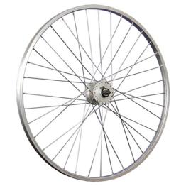 Taylor Wheels 28 Zoll Vorderrad Shimano Nabendynamo Nexus DH-C3000-3N - silber - 1