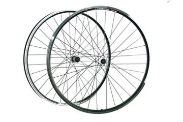 26 Zoll MTB Shimano Center Lock / DT swiss 535 / DT Speichen Laufradsatz - 1