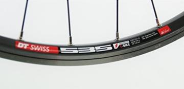 26 Zoll MTB Shimano Center Lock / DT swiss 535 / DT Speichen Laufradsatz - 6