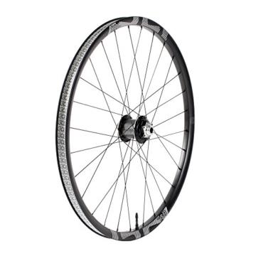 "E13TRS Race Vorderrad Fahrrad Unisex Erwachsene, schwarz, 29"" -"