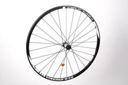 "Fahrrad Laufrad 27,5"" Vorderrad 650B Felge DT SWISS M 1900 SPLINE 584x19 - 1"