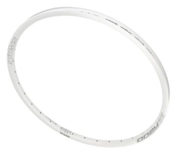 """Spank Felge Oozy EVO 26 AL, 32h rim, white, 26"""", SP-RIM-0126-white-26"""" - 1"""