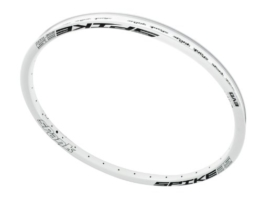 "Spank Felge Spike EVO 35 AL, 32h rim, white, 26"", SP-RIM-0135-white-26"" - 1"