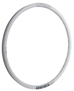 """Spank Felge Vomax EVO 23 AL, 32h, white, 26"""", SP-RIM-0123-white-26"""" - 1"""