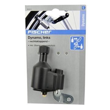 Fischer Überspannungsschutz Dynamo Links 6 Volt 3 Watt, 85414 - 2