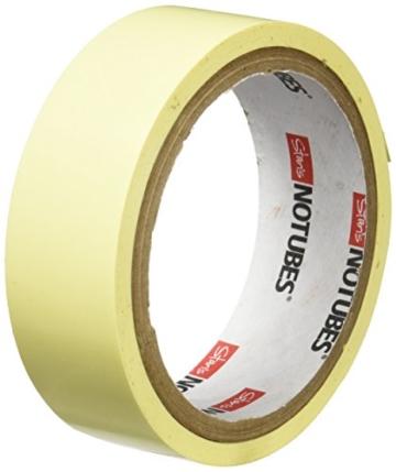 NoTubes Felgenband für Stans Flow MK3 10yd x 30mm (9m), gelb - 1