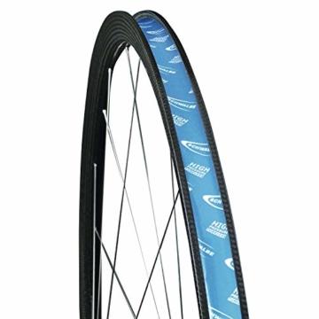 Schwalbe Fahrradfelgenband Tubeless Felgenband 10 m x 19 mm schwarz, 7.5 x 5 x 11 cm - 2