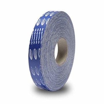 Schwalbe Felgenband Textil EK 18 mm 25m/Rolle Fahrradzubehör blau - 1