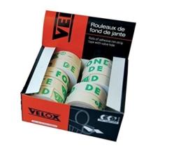 Velox Felgenband 13mm E ¤ nge 2m - 1