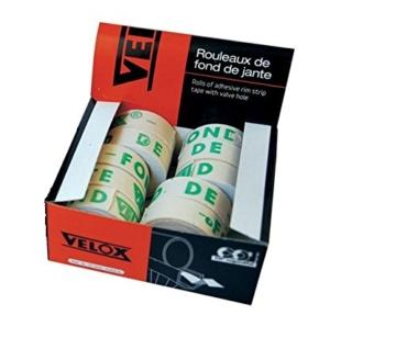 Velox Felgenband 13mm E ¤ nge 2m -
