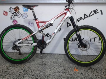 JOllify NEON Felgenrandaufkleber für dein Fahrrad, MTB, Downhill, Freeride, Dirt, Fully, Hardtail, usw. - neon gelb - 2