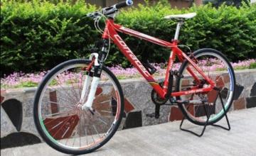 serliy Rad Buntes reflektierendes Fahrrad Felgen Aufkleber Rad Abziehbild Aufkleber Radfahren - 6