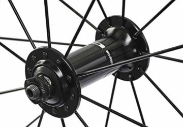 Shimano Laufradsatz WH-R501, E-WHR501PCBY - 2