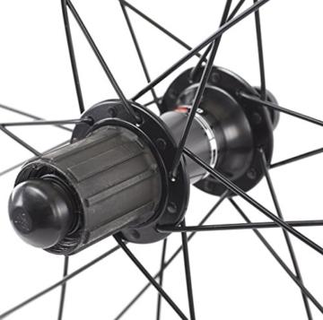 Shimano Laufradsatz WH-R501, E-WHR501PCBY - 5