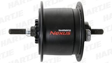 Shimano Nabendynamo Nexus DH-C6000 Mod.15 - 1