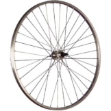 Taylor-Wheels 28 Zoll Hinterrad Büchel Aluminiumfelge Schraubkranzaufnahme - 1