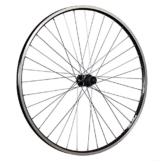 Taylor-Wheels 28 Zoll Hinterrad Ryde Zac19 Shimano Deore FH-T610 Schwarz 7-10 - 1