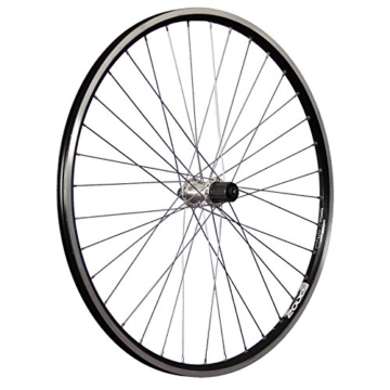 Taylor-Wheels 28 Zoll Hinterrad Ryde Zac2000 Shimano FH-TX500 7-10 Schwarz -