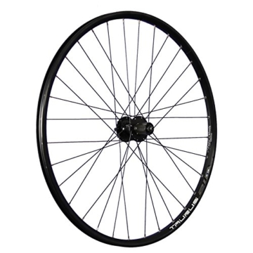 Taylor-Wheels 29 Zoll Hinterrad Ryde Taurus21 Shimano FH-M475 7-10 Disc Schwarz -
