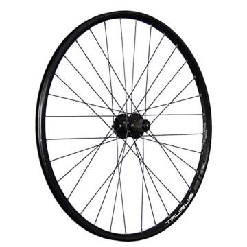 Taylor-Wheels 29 Zoll Hinterrad Ryde Taurus21 Shimano FH-M475 7-10 Disc Schwarz - 1