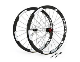 """MSC Bikes msc700car24hb38Rollensatz, Schwarz, 700"""" - 1"""