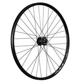 Taylor-Wheels 29 Zoll Vorderrad Ryde Taurus21 HB-M475 6L Disc schwarz - 1